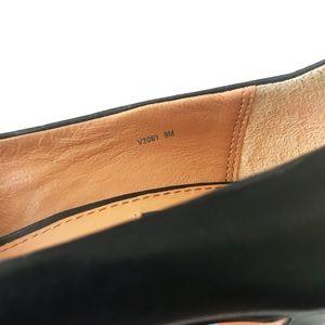 Rachel Zoe Shoes - Rachel Zoe Black Leather Pumps